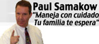 Paul Samakow